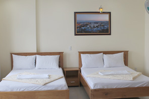 Two Double Room